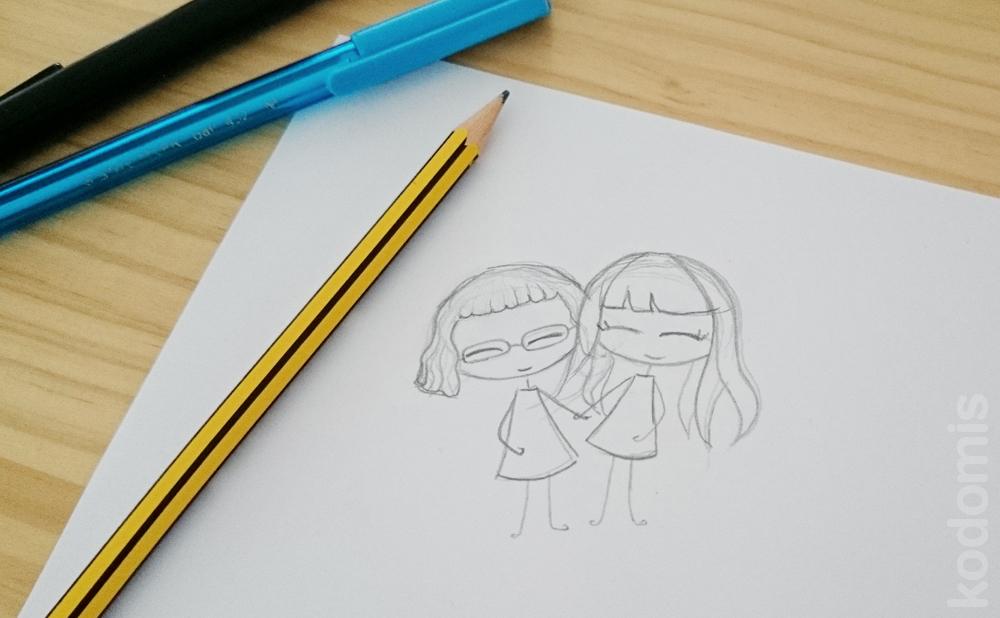 Mayte y Vanessa 02