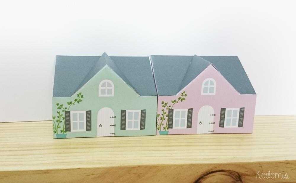 casita de muñecas para blythe