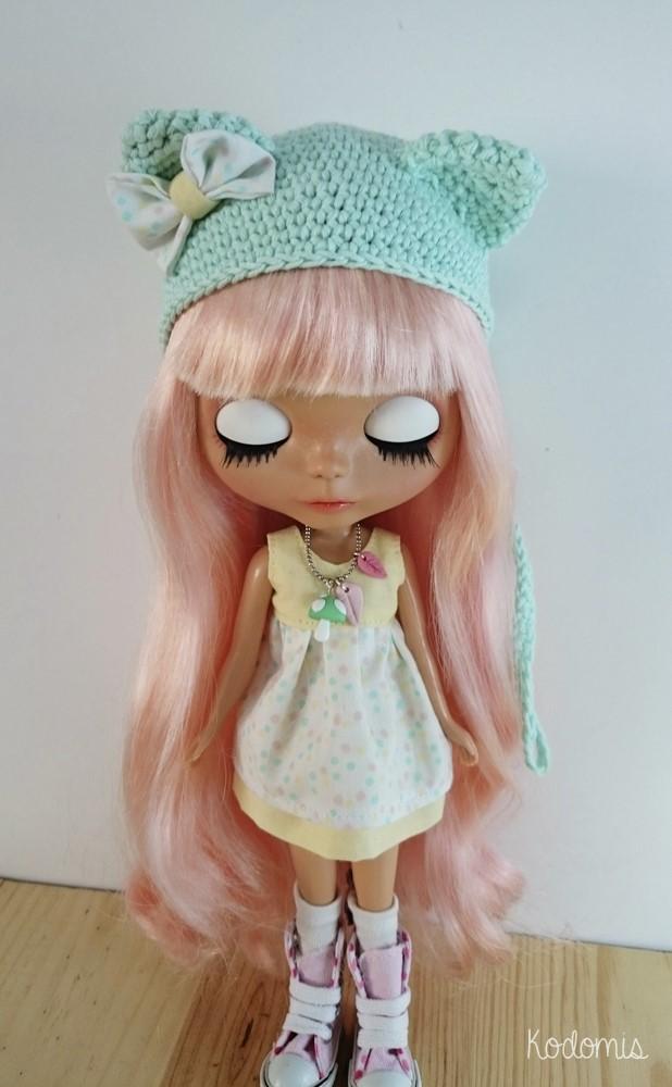 Outfit Blythe, Bambi