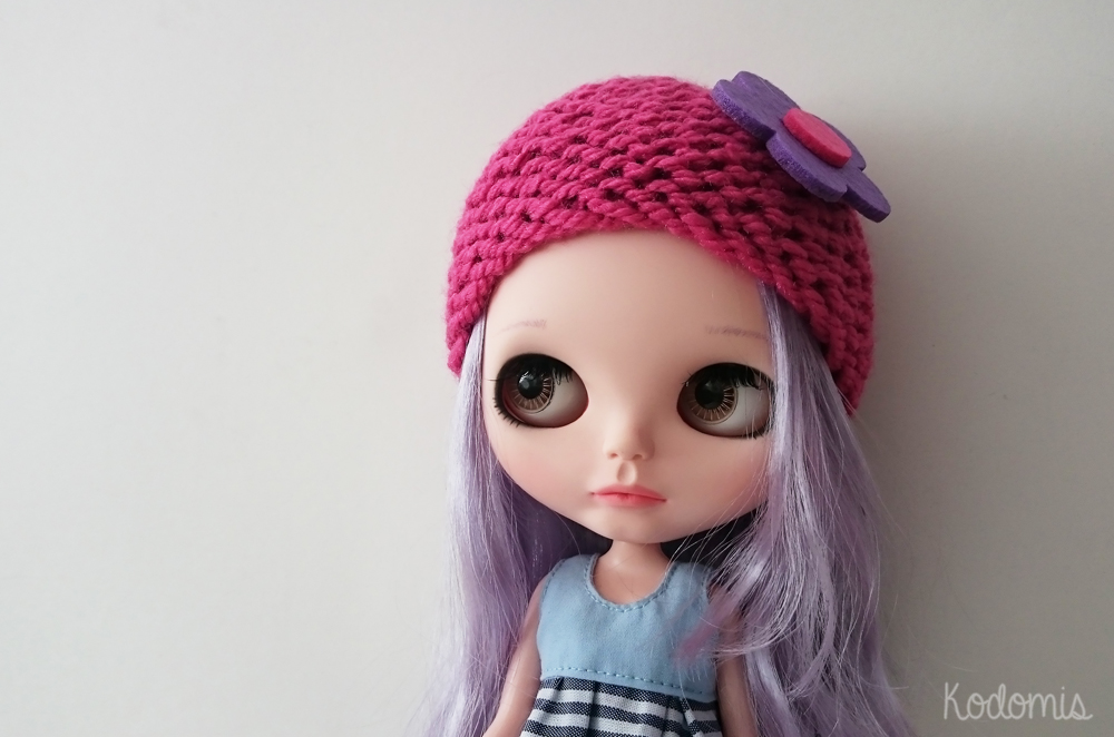 evento blythe madrid gorro rifa Super Babli